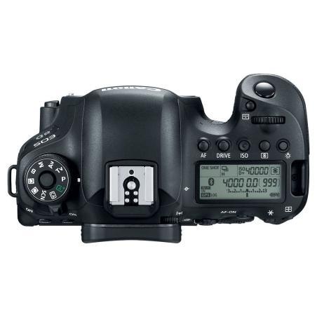 DC Canon EOS 6D Mark II BODY