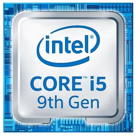 CPU Intel Core i5-9600K...