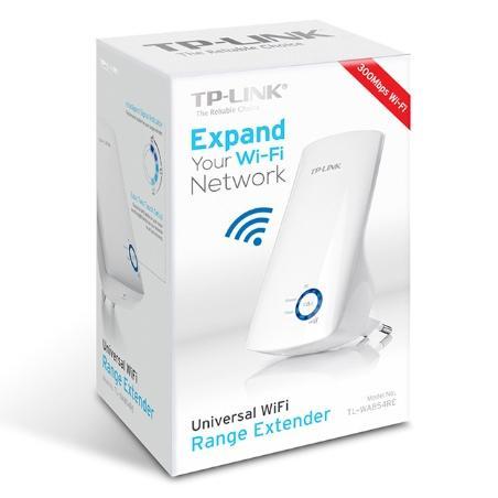 Wi-Fi N Range Extender...