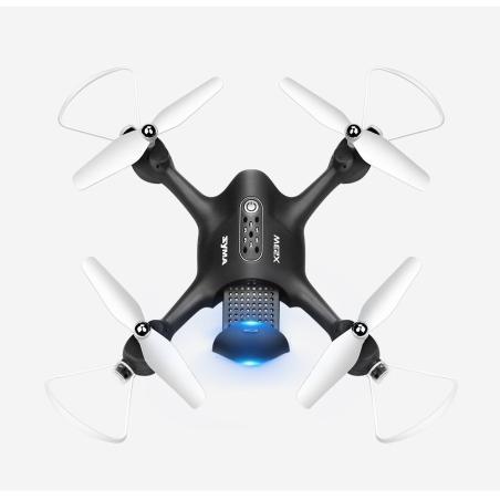 Syma X23W Drone, Black