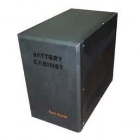 Tuncmatik Battery Cabinet...
