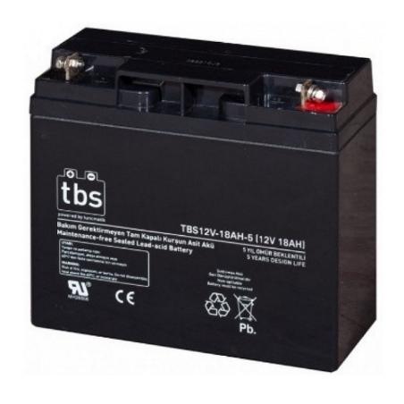 Tuncmatik Battery Shelf...