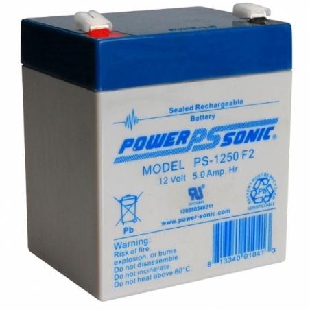 Baterie UPS 12V/   5AH...