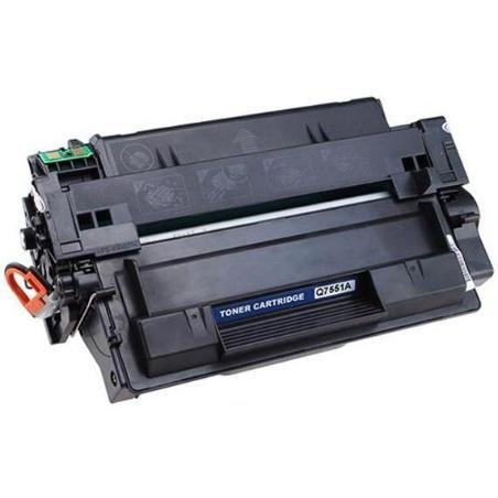 Laser Cartridge HP Q7551A...