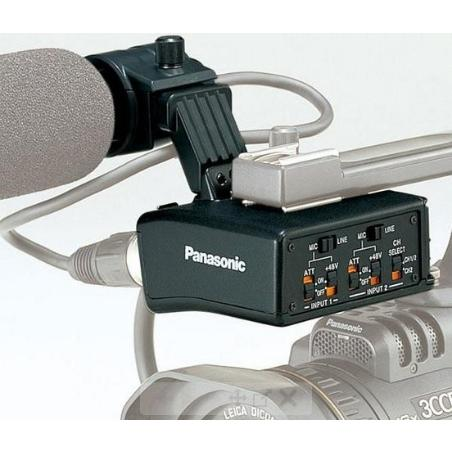Microphone Adapter...