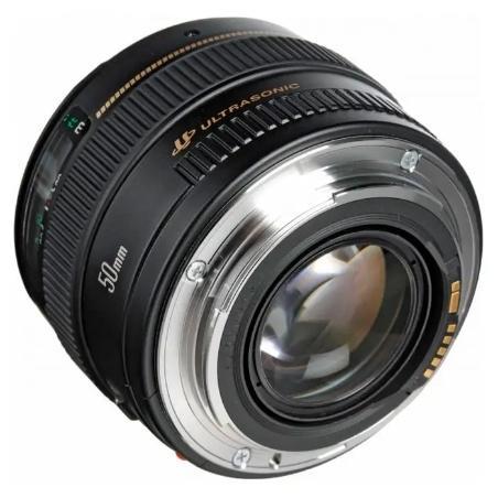 Prime Lens Canon EF  50mm,...