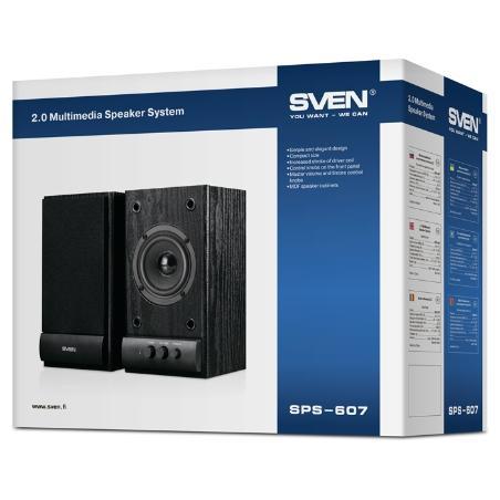 "Speakers SVEN ""SPS-607""..."