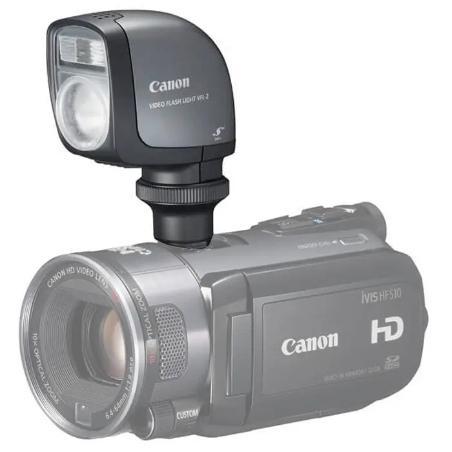 Video Flash Light Canon VFL-2