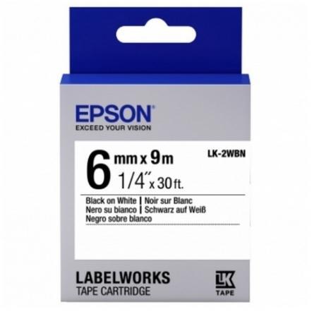 Tape Cartridge EPSON...