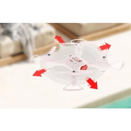 Syma X23W Drone, White