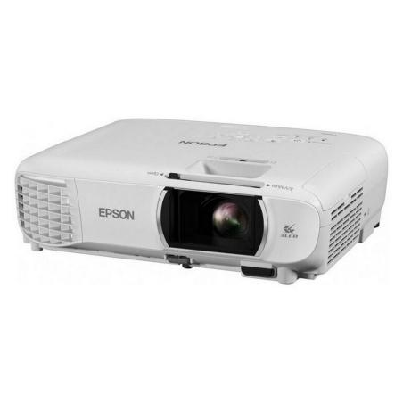 Projector Epson EH-TW710;...
