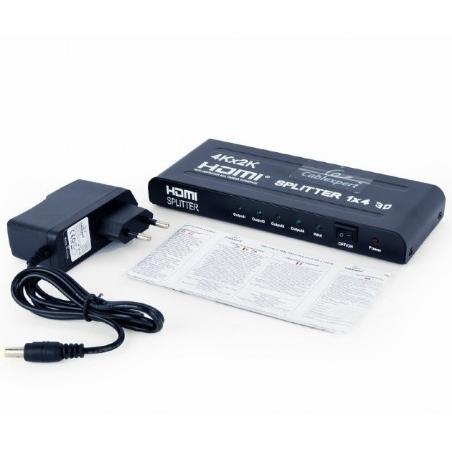 Splitter  HDMI Cablexpert...