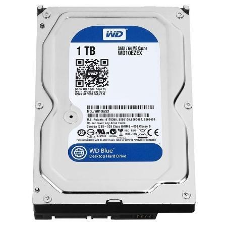 """3.5"""" HDD  1.0TB-SATA- 64MB..."""