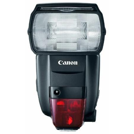 Speedlite Canon 600 EX II RT