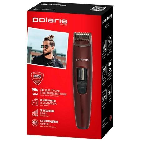 Hair Cutter Polaris...