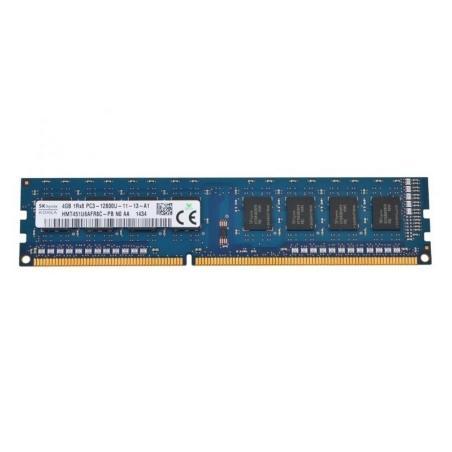.4GB DDR3-1600MHz  Hynix...
