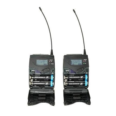 Wireless Microphone set...