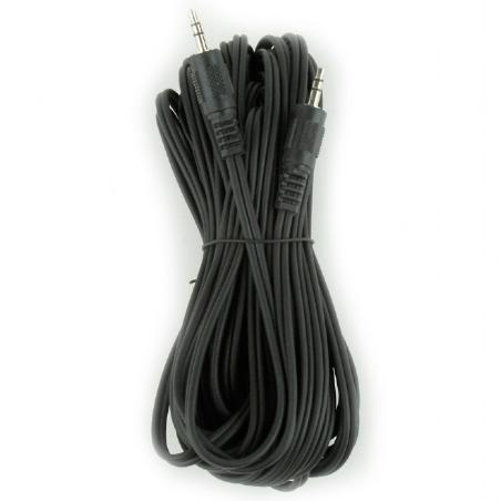 Cable 3.5mm jack to 3.5mm...
