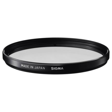 Filter Sigma 58mm WR UV Filter