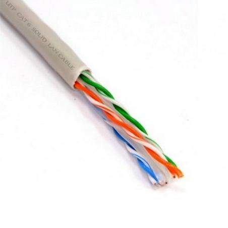 Cable  UTP  Cat.3E, 305m,...