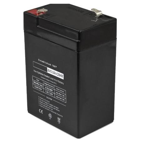 Baterie UPS  6V/ 5AH Ultra...