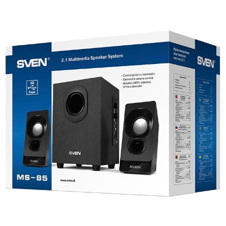 "Speakers SVEN ""MS- 85""..."