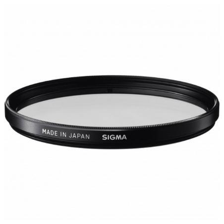 Filter Sigma 86mm WR UV Filter