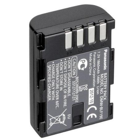 Battery pack Panasonic...