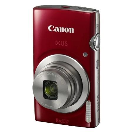 DC Canon IXUS 185 Red