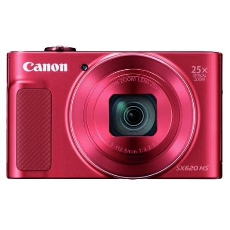 DC Canon PS SX620 HS Red