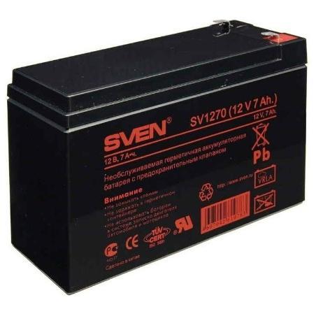 Baterie UPS 12V/   7AH...