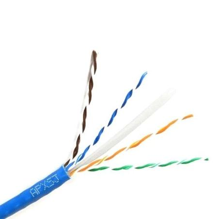 Cable  UTP  Cat.6, 23awg ,...
