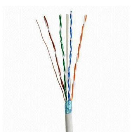 Cable FTP Cat.6, 23awg ,...