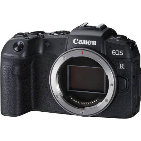 DC Canon EOS R BODY