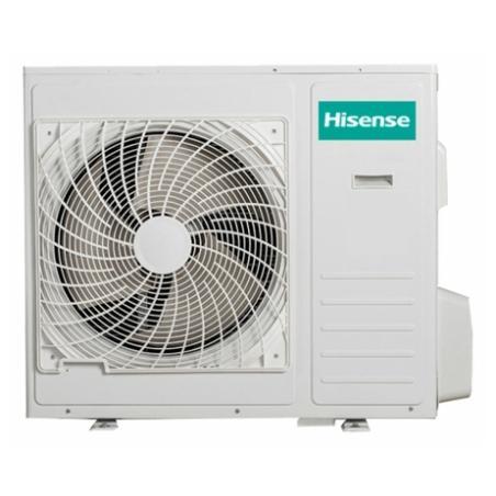 Air conditioner Hisense...