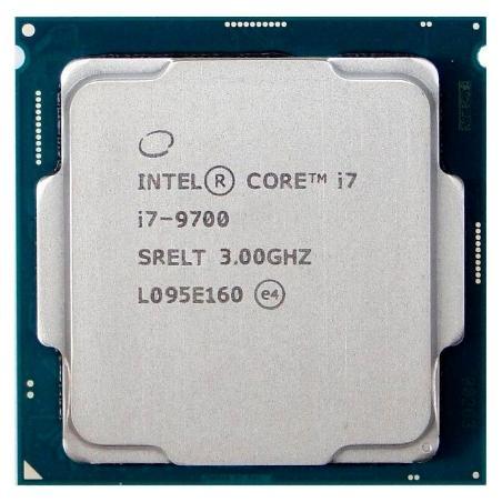 CPU Intel Core i7-9700...