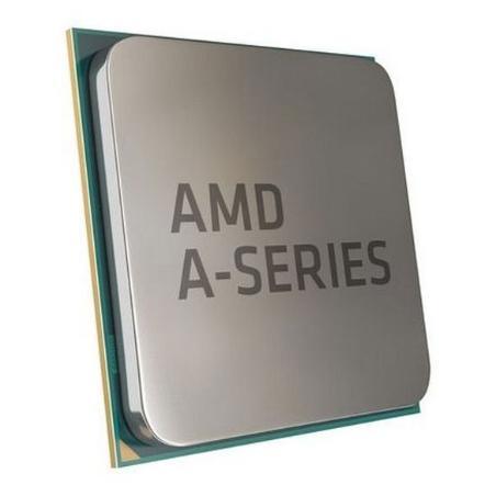 APU AMD A-Series A8-9600...