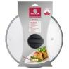 Tempered Glass Lid Rondell...