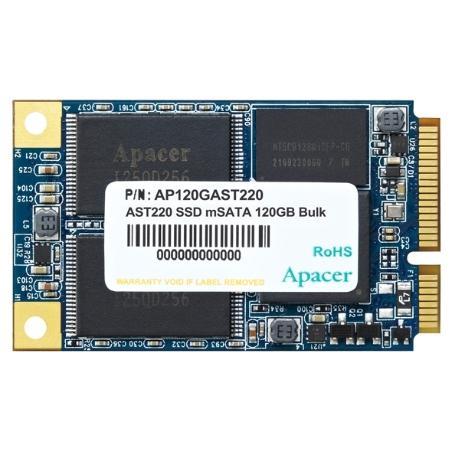 .mSATA SSD  120GB Apacer...
