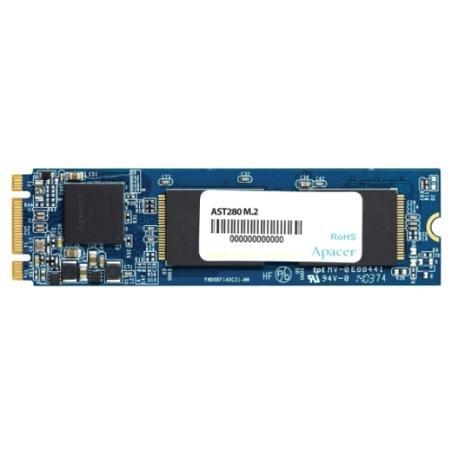 .M.2 SATA SSD  480GB Apacer...