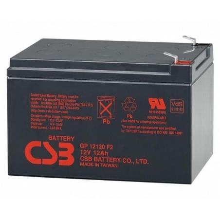 Baterie UPS 12V/  12AH CSB...