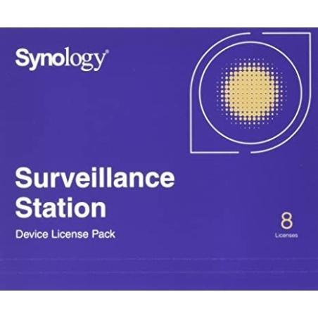SYNOLOGY Surveillance...