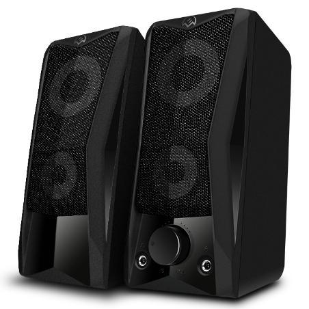 "Speakers SVEN ""445"" Black,..."