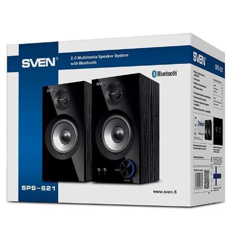 "Speakers SVEN ""SPS-621""..."