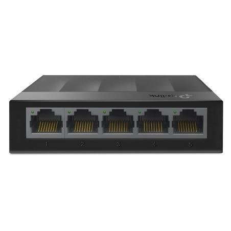 .5-port 10/100/1000Mbps...