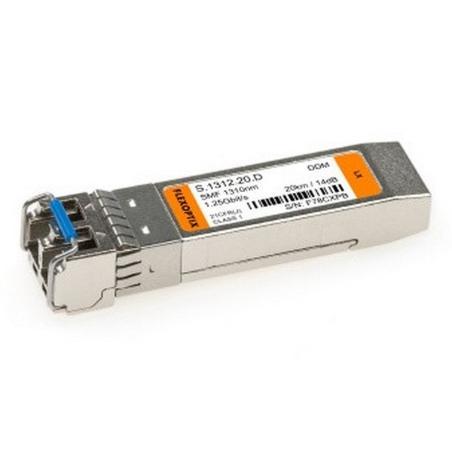 SFP 1G Module dual fiber...
