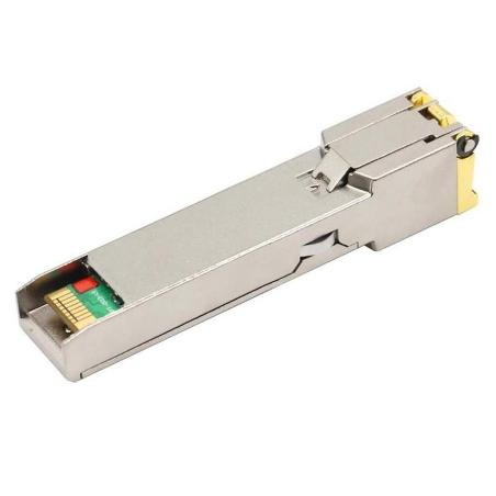 SFP 10/100/1000Mbps to...
