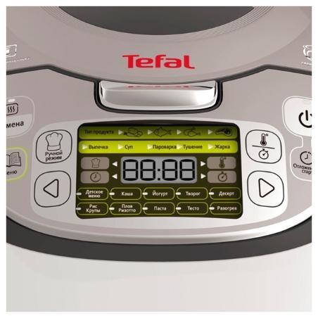 Multicooker Tefal RK812B32