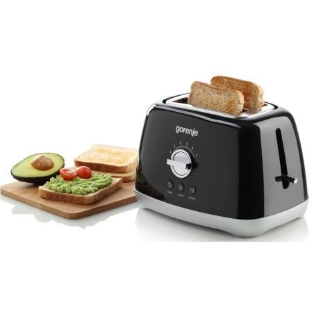 Toaster Gorenje T900RLBK