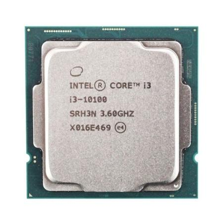 CPU Intel Core i3-10100...
